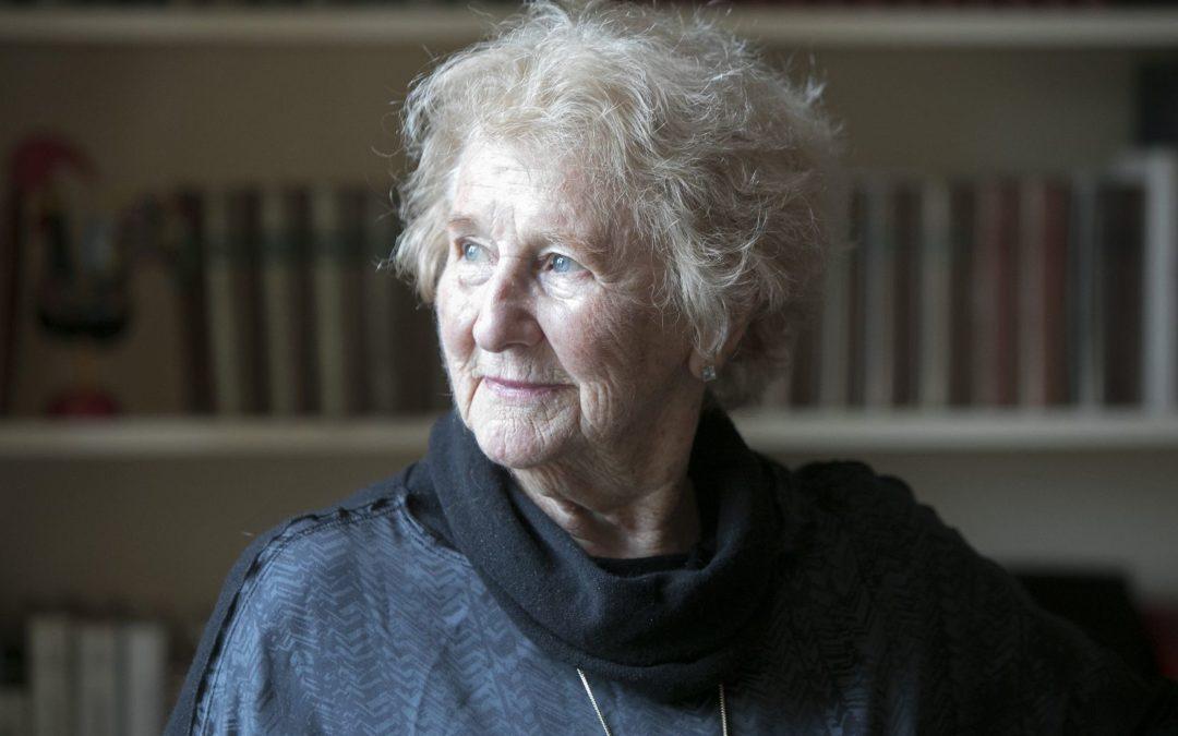 Pélagie-la-Charrette d'Antonine Maillet