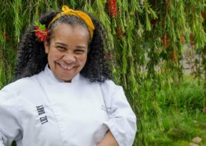 Luz Dary, Chef's Table «street food»Netflix