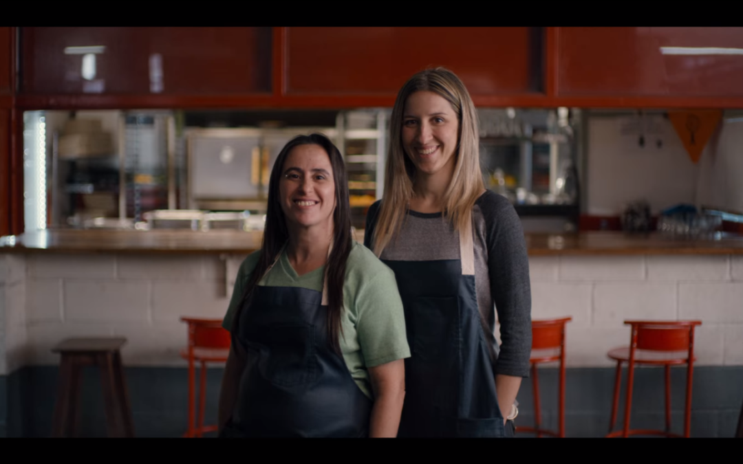 Chef's table street food sur Netflix