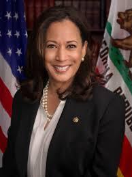 Kamala Harris, 1re femme vice-présidente américaine