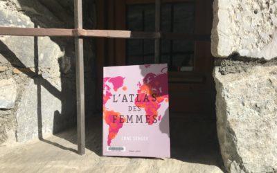 L'Atlas des femmes, de Joni Seager