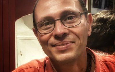 Rencontre avec Christian Belala, un homme engagé
